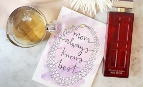 Elizabeth Arden : Mother's Day